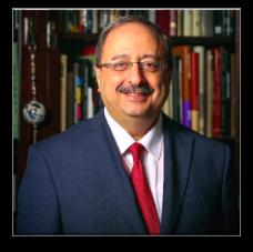 Ghassan Moukheiber